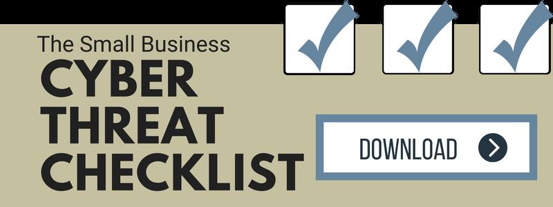 Download Cyber Threat Checklist