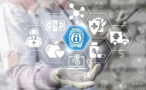 Healthcare providers are primary targets for data theft