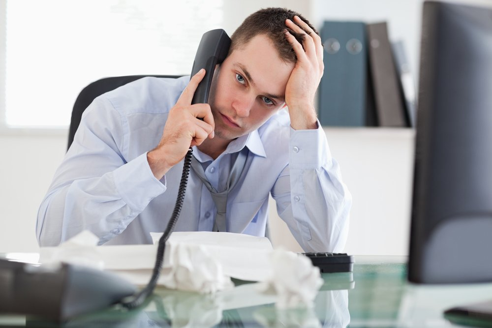 Hold the Phone: How Businesses are Held Back by Poor Telephony