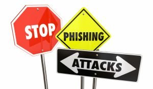 phishing expeditions can ruin your day
