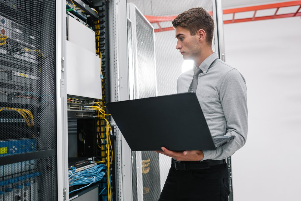 The Conundrum of Network Security for Small Business