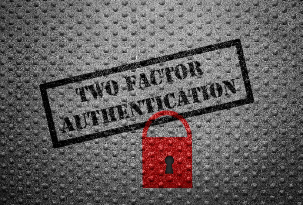 The Benefits of Two-Step Authentication