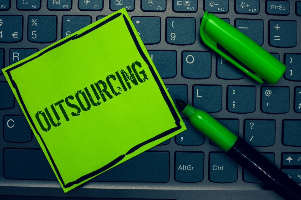 5 benefits of outsourcing IT services