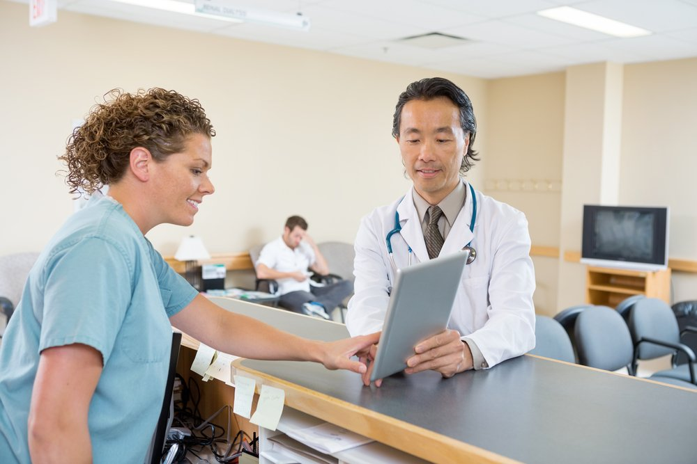 How Managed Technology Helps Healthcare Industry Mitigate IT Risks