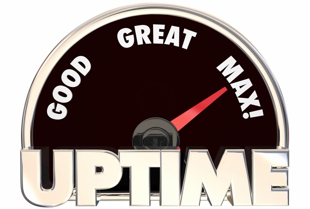 How to Calculate Uptime in the IT Environment