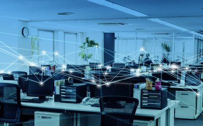 Is the IoT Making Your Office Less Secure?