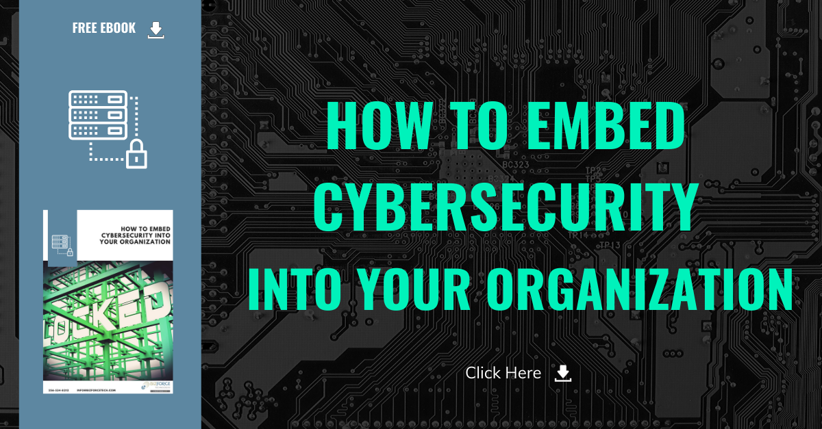 download how to embed cybersecurity into your organization