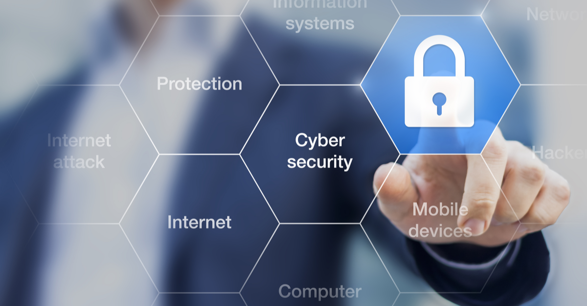 covid-19 disruptions can mean cyber threats to businesses