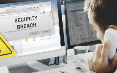 If Your Business Experienced a Data Breach, Would You Be Able to Tell?