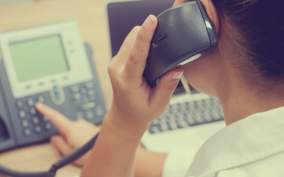 5 Ways a Legacy Telephone System Costs Your Business Money