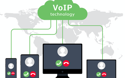 Six Biggest Benefits of Business VoIP Services