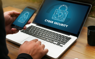 Establish Cybersecurity at Every Level of Your Business