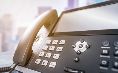 How VoiP Phone Systems Support Team Productivity