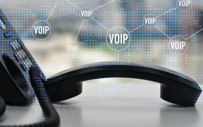 A VoIP System is the Future of Your Business Communication