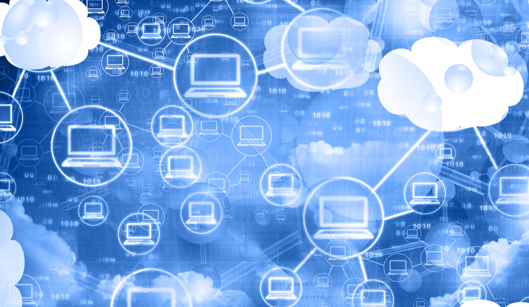 The Current Climate of Cloud Computing for Small Businesses