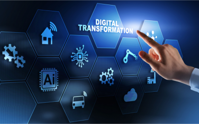 Time to Digitally Transform Your Business